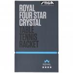 Ракетка Stiga Royal Crystal ****