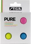 Мячи Stiga Pure Color Advance